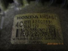 Генератор на Honda Stepwgn RF3 K20A 31100-PNC-004