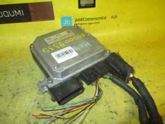Блок управления электроусилителем руля на Subaru Forester SJ5 FA20 34710SG051