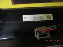 Блок управления климатконтроля на Toyota Camry ACV40 2AZ-FE 55900-33B41