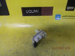 Насос омывателя стекла Nissan Note E11 HR15DE