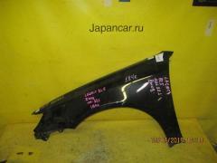 Крыло переднее на Subaru Legacy BL5, Левое расположение