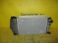 Радиатор интеркулера на Subaru Forester SJ5 FA20T