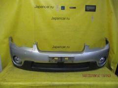 Бампер на Subaru Outback BP9 114-20759 57704-AG0110, Переднее расположение