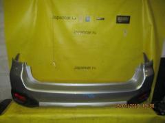 Бампер на Subaru Outback BS9 57704-AL130, Заднее расположение