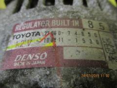 Генератор на Toyota Vista SV50 3S-FSE 27060-74850