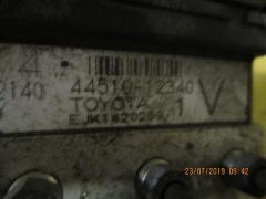 Блок ABS TOYOTA COROLLA RUNX ZZE123 2ZZ-GE 44510-12340