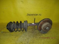 Стойка амортизатора на Toyota Crown Comfort TSS10 1TR, Переднее Левое расположение