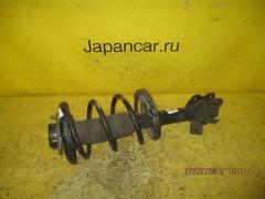 Стойка амортизатора на Nissan Cefiro PA33 VQ25DD, Переднее Левое расположение