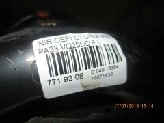 Стойка амортизатора на Nissan Cefiro PA33 VQ25DD Фото 3