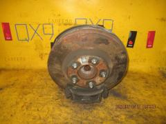 Ступица MAZDA MPV LW3W L3-DE Переднее Правое