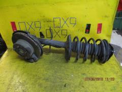Стойка амортизатора на Toyota Crown Comfort TSS10 1TR, Переднее Правое расположение