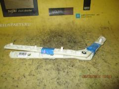 Крепление бампера на Nissan Bluebird Sylphy KG11, Заднее расположение