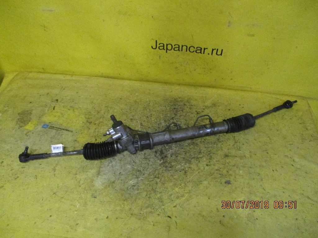Рулевая рейка на Toyota Crown Comfort TSS10 1TR Фото 1