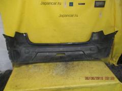 Бампер на Nissan Qashqai J10 021767 85022-JD00H, Заднее расположение
