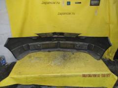 Бампер на Nissan Wingroad WHNY11 62022-WE000, Переднее расположение