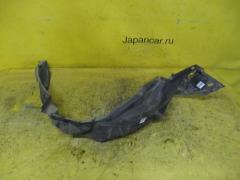 Подкрылок на Honda Fit GD1 L13A Фото 2