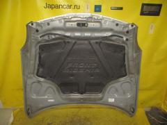 Капот на Nissan Skyline V35 Фото 1