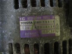 Генератор на Toyota GX110 1G-FE 27060-70510