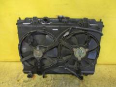 Радиатор ДВС NISSAN LIBERTY RM12 QR20DE