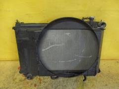 Радиатор ДВС NISSAN SKYLINE V35 VQ25DD