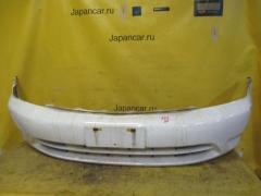 Бампер на Honda Stream RN1 Фото 4