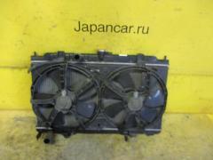 Радиатор ДВС на Nissan Ad Van VFY11 QG15DE