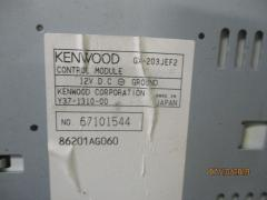 Блок управления климатконтроля на Subaru Legacy Wagon BP5 EJ203HPCHE 86201-AG060