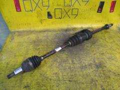 Привод на Mazda Demio DE3FS ZJ-VE, Переднее Правое расположение