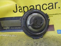 Лампа-фара на Mitsubishi Pajero Mini H56A 6L12