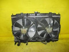 Радиатор ДВС NISSAN SUNNY FNB15 QG15DE