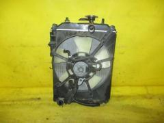 Радиатор ДВС Daihatsu Mira L260V EF-SE