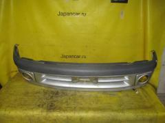 Бампер на Toyota Raum EXZ10 565-01 52119-46010, Переднее расположение
