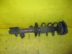 Стойка амортизатора на Nissan March BNK12 CR14DE, Переднее Правое расположение