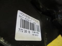 Ступица на Honda Stepwgn RG1 K20A Фото 3