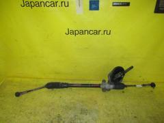 Рулевая рейка на Suzuki Wagon R MH21S K6A