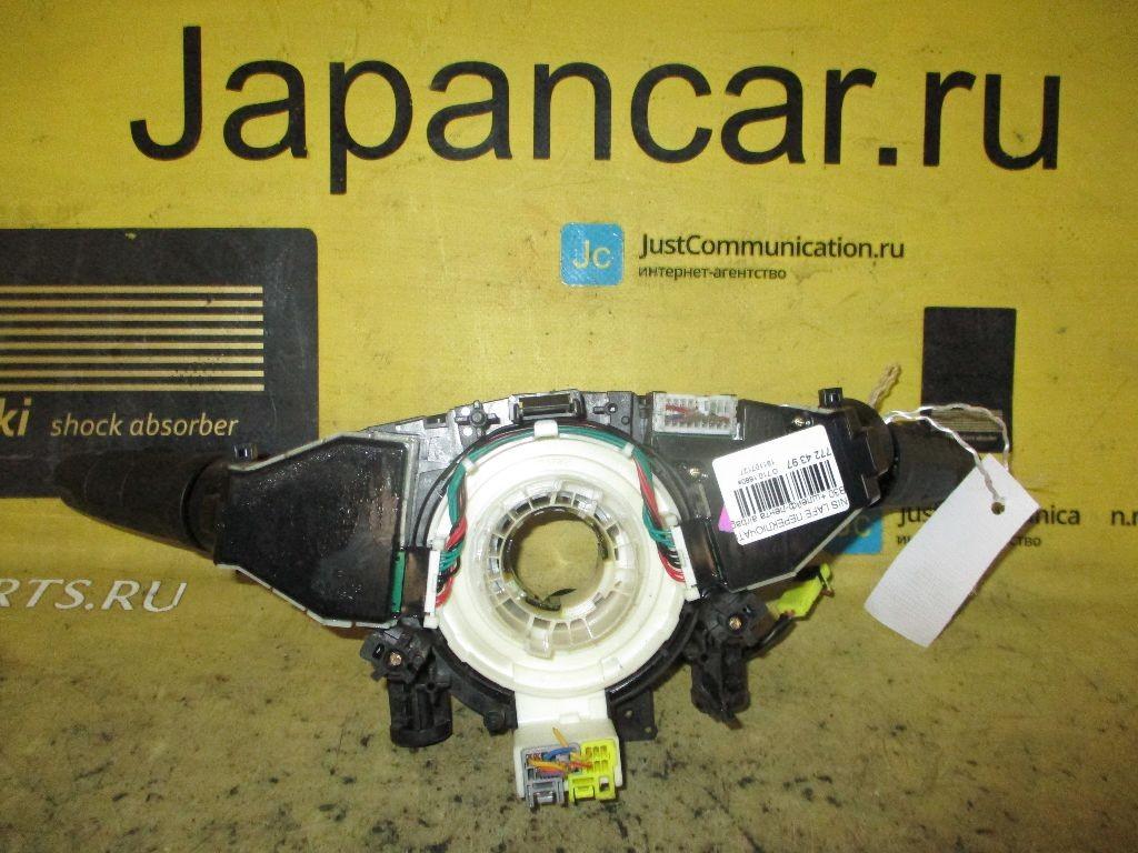 Переключатель поворотов на Nissan Lafesta B30 Фото 1