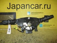 Переключатель поворотов на Nissan Lafesta B30 Фото 2