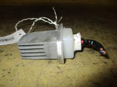 Регулятор скорости мотора отопителя на Nissan Lafesta B30 MR20DE