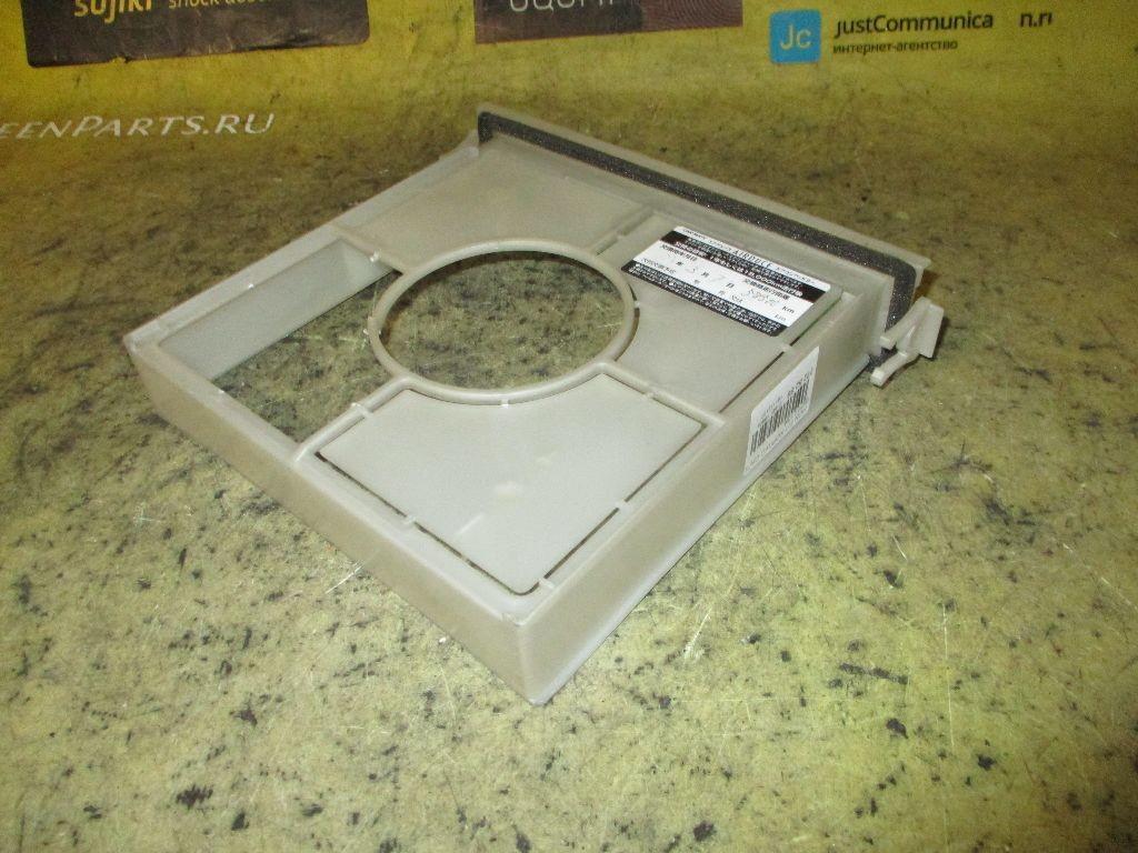 Корпус салонного фильтра Honda Fit GD1 L13A Фото 1
