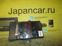 Подставка под аккумулятор на Toyota AT170