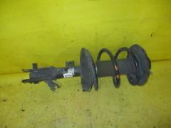 Стойка амортизатора на Nissan Teana PJ31 VQ35DE, Переднее Правое расположение