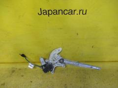 Стеклоподъемный механизм на Toyota Ipsum SXM10G, Переднее Правое расположение