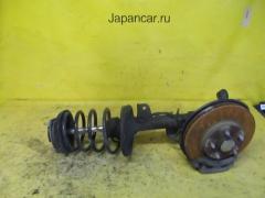 Стойка амортизатора на Nissan Cedric HY33 VQ30DE, Переднее Левое расположение