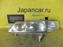 Фара на Honda Accord Wagon CE1 001-6676, Левое расположение