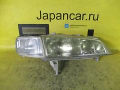 Фара на Honda Accord Wagon CE1 001-6676, Правое расположение