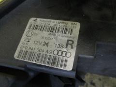 Фара Audi A3 8P Правое