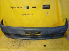 Бампер на Nissan Ad Van VFY11, Переднее расположение