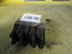 Тормозные колодки на Nissan Ad Van VFY11 QG15DE, Переднее расположение