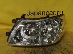 Фара на Nissan Liberty PM12 1686, Левое расположение