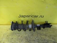 Стойка амортизатора Mazda Demio DJ3FS ZJ Переднее Правое